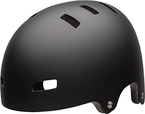 hsene Local Fahrradhelm, Matte Black, M ()
