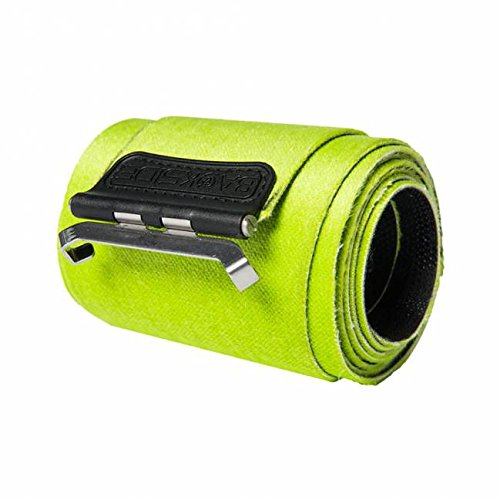 K2 Trim to Fit Skin 125mm - green