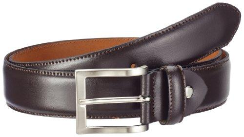 Mgm - Ceinture - Homme - Marron - Taille fournisseur: 105 cm