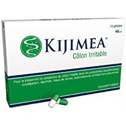 KIJIMEA Côlon Irritable - 28 gélules