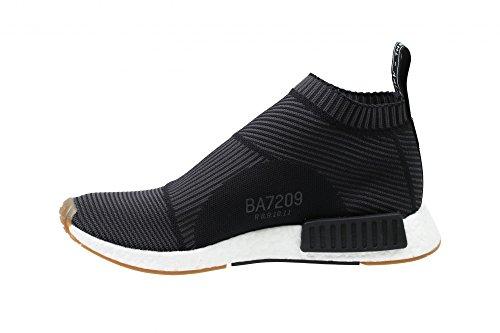 adidas Originals NMD_CS1 PK, core black-core black-gum core black-core black-gum
