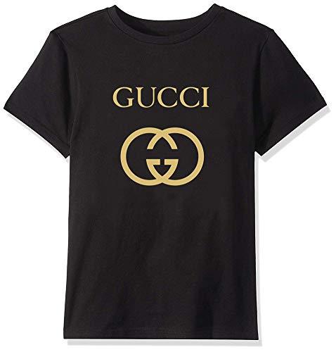 Replica T-Shirt - Unisex-Kleinkind Kinder Jungen/Mädchen Fashion T-Shirt