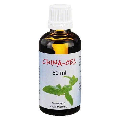 China öl 50 ml