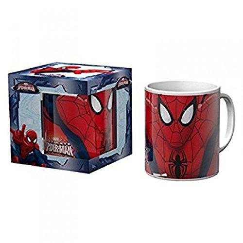 32 cl Spiderman (Keramik Box)