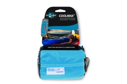 Sea to Summit ACMAX Drap pour sac de couchage