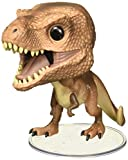 Funko- Jurassic Park Tyrannosaurus Rex Figurine, 26734, Standard