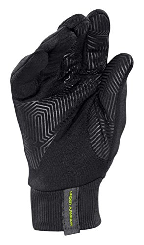 Under Armour Herren Running Handschuhe UA Core CGI Black, M (24 Monat Under Armour)