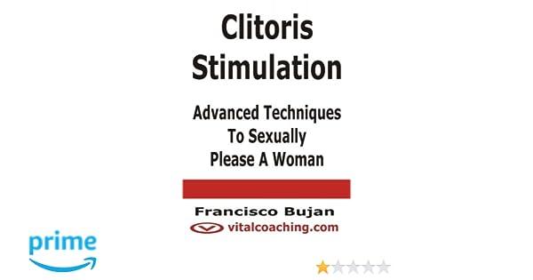 Sexual tecnique enhanced clitoral stimulation