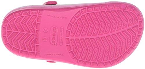 Crocs Band 2.5, Sabots mixte enfant Candy Pink/Party Pink