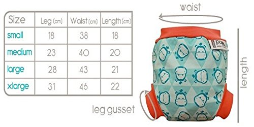 Close-Pop-in-Schwimmwindeln-Blue-Turtle-Medium-ab-dem-4-Monat-ab-6-Kg-Design-2013