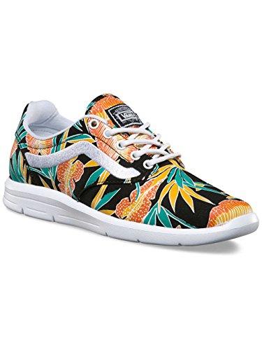Vans Iso 1.5 Tropical Leaves Sneaker Damen (tropical leaves) black/t