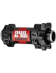 DT Swiss 240s Straight Pull Disc 6-Bolt Rear Hub Black 28 hole