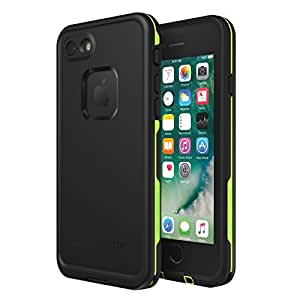 LifeProof Frè Series for iPhone 7/iPhone 8 - Night Lite- Black