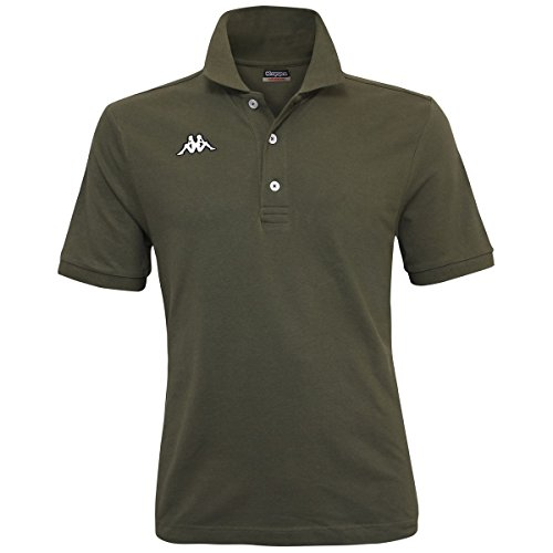 Polo Shirts - Polo Sharas Mss Military Green