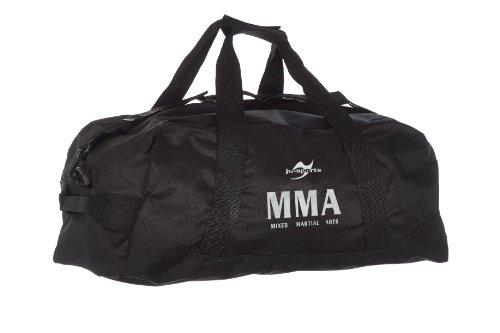 Kindertasche schwarz MMA