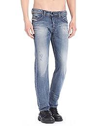 Diesel Belther Pantaloni, Jeans Homme