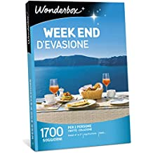Amazon.it: week end cofanetto regalo