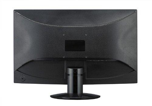 AG Neovo LW 27 27 inch LED Widescreen HDMI Monitor Black Analogue Digital HDMI 1920x1080 200000001 3ms 300cd m Monitors