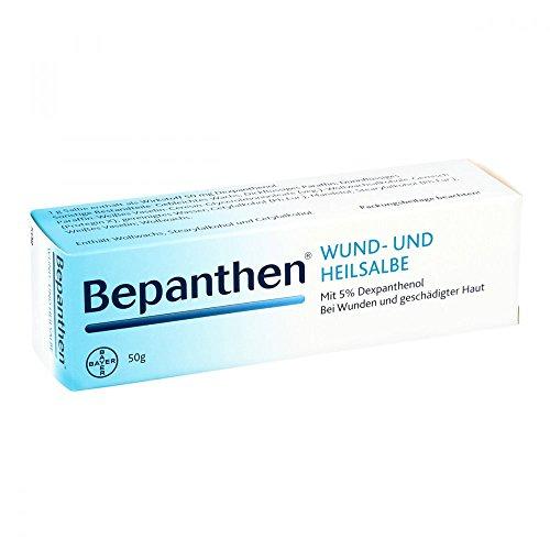 Bepanthen Wund- und Heilsalbe, 50 g