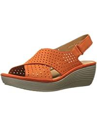aee6bdb0a4c1 Amazon.co.uk  Sandals - Women s Shoes  Shoes   Bags