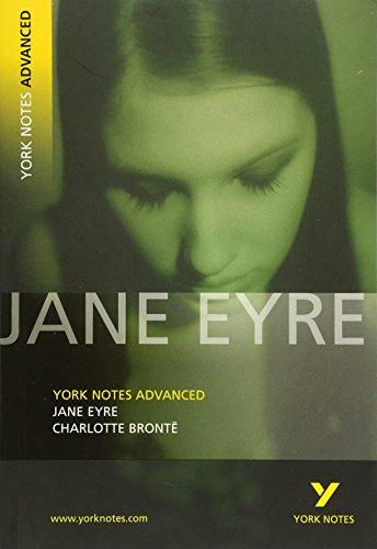 Jane Eyre: York Notes Advanced