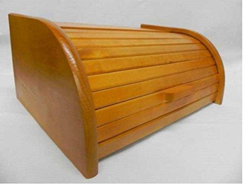 Brotkasten, Holz