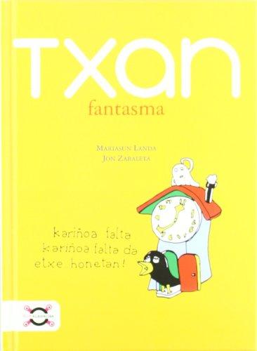 TXAN FANTASMA