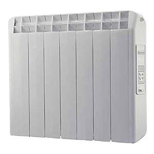 farho Radiador Eléctrico Bajo Consumo XP (Xana Plus) 770W (7) · Emisor Térmico con Termostato Digital Programable 24/7…