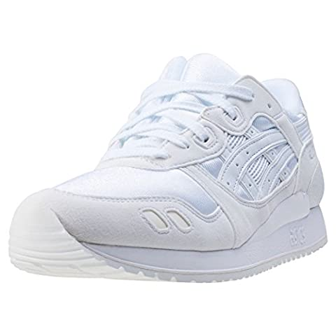 Chaussures Asics – Gel-Lyte III GS blanc/blanc taille: 37.5