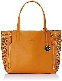 Diana Korr Women's Handbag (Tan) (DK09HTAN00)