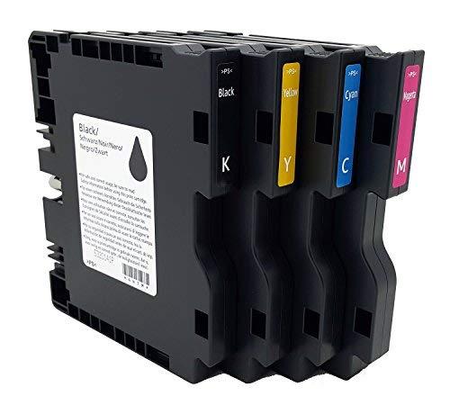 Ricoh GC41Gel Tinte Multipack (nicht Sublimation)