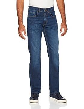 Oklahoma Jeans Herren Straight J