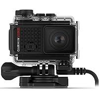 Garmin VIRB Ultra 30 Rugged Power Edition Action-Kamera mit externer Stromversorgung - 4K Ultra HD, Touchscreen, Sprachsteuerung