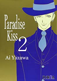Paradisse kiss 02 par Ai Yazawa