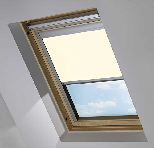 Blackout Roller Dach Jalousien für Ggl S06 Velux Windows-Fabric Shade Datenschutz