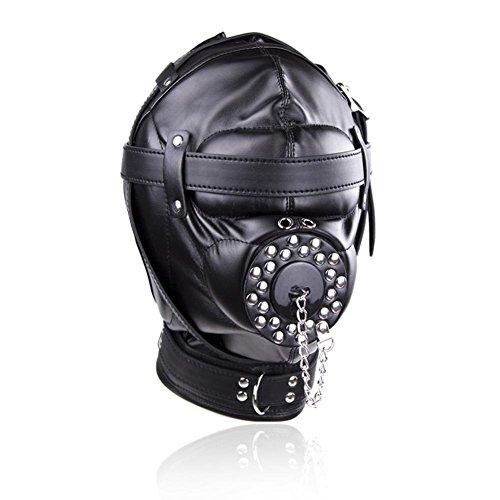 Damen sexy Maskenspiel Karneval Party Ball Gesicht Augenmaske SM058, Cosy-L