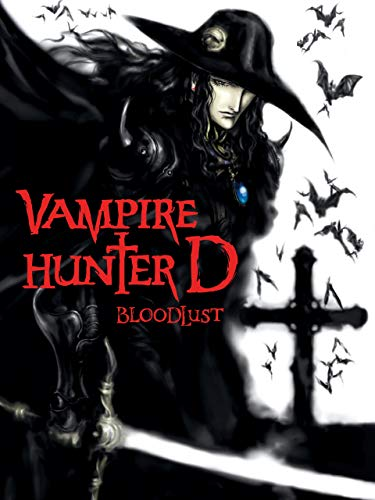 Vampire Hunter D: Bloodlust [dt./OV]