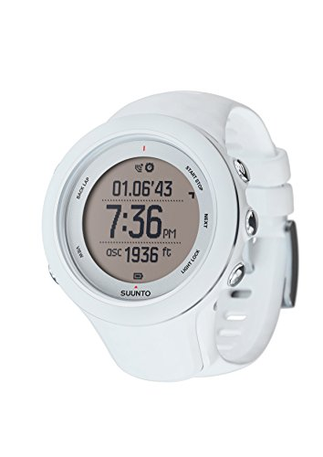 Suunto Ambit3 Sport Watch (White) image