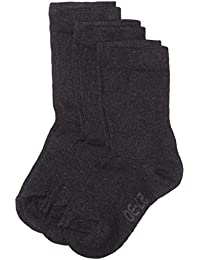 Melton 3er-pack Basic-socken - Calcetines Niños