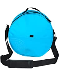 iQ-Company Reg Case Bites - Bolsa para buceo unisex, color turquesa, talla única