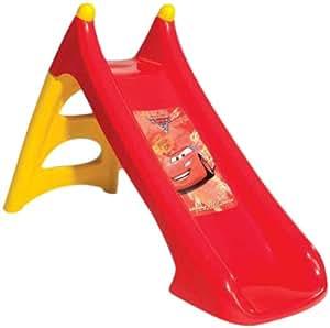 Simba Cars 2 XS Slide