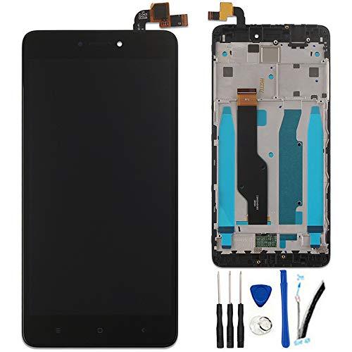 SOMEFUN Pantalla Táctil LCD Digitalización Marco