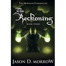 The Reckoning (The Marenon Chronicles Book 3)