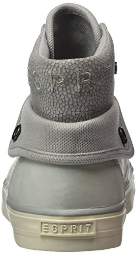 Esprit Damen Star Bootie High-top Grau (grigio Pastello 050)