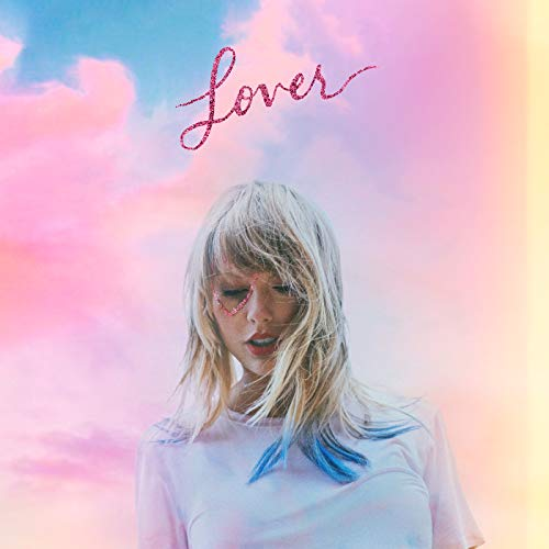 Lover (CD Fan Box Set)