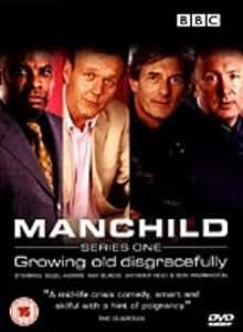 Manchild: Series 1 [DVD] [2002]
