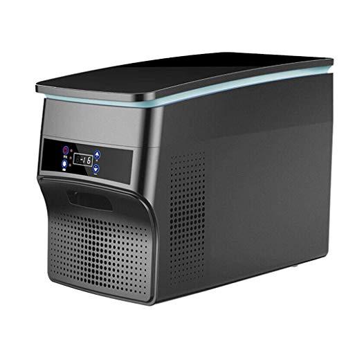 NZ-mini refrigerator Auto Kühlschrank tragbarer Kompressor Kühlschrank Gefrierschrank Auto und Zuhause sind verfügbar 12 V / 24 V / 220 V (Größe: 32L)