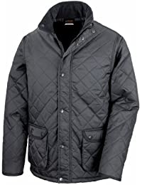 Result Men's Urban Cheltenham Jacket