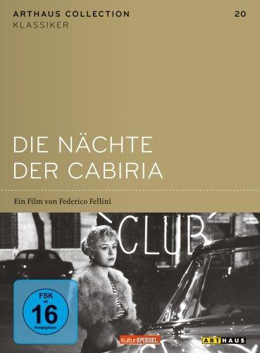Bild von Die Nächte der Cabiria - Arthaus Collection Klassiker