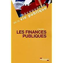 Les finances publiques - 8e édition